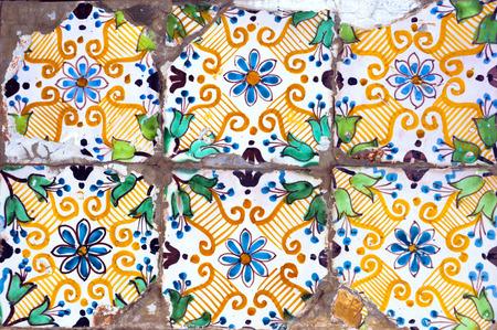 tunisian: Tunisian Tiles
