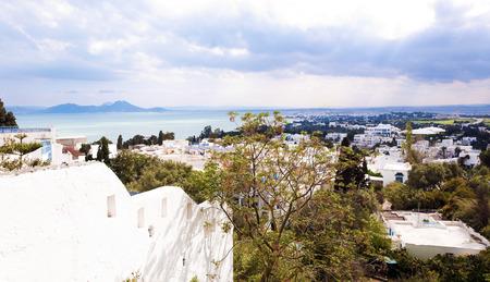 east africa: Tunis city, Tunisia