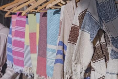 hamam: Turkish bathing accessories