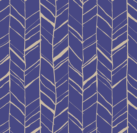 herringbone: Hand drawn creative herringbone pattern, perfectly seamless composition for print or web projects
