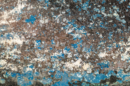 paint peeling: Rusty grunge texture background Stock Photo