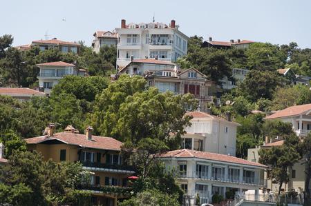 prince of peace: The Princes Islands Adalar or Prens Adalari in Turkish Istanbul