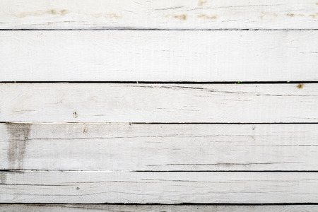 painted wood: White painted shabby wooden wall background