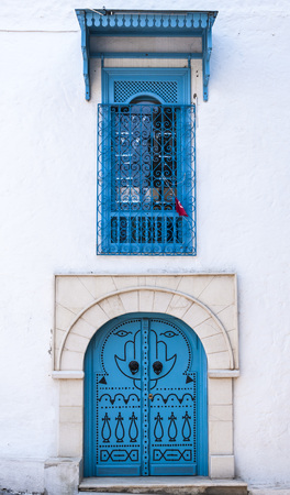 country store: Sidi Bou Said, Tunisia