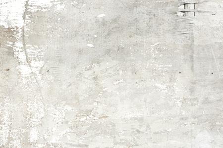 흰색 페인트와 껍질을 벗 겨 나무 질감 (배경, 흰색, 나무)