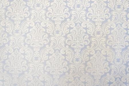 Luxus-Konzept, echte Tapeten Hintergrund mit Blumen-Damast-Designs Standard-Bild - 80164691