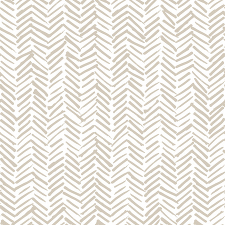 boho: Vector seamless pattern, abstract background with hand drawn smeared random lines and trendy hipster style texture.
