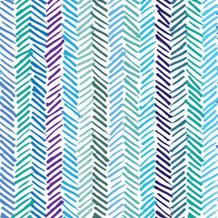 벡터 원활한 패턴, 손으로 그린 지저분 임의의 라인과 트렌디 한 힙 스터 스타일의 텍스처와 추상적 인 배경입니다.