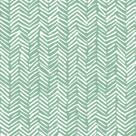 Vector seamless pattern, abstract background with hand drawn smeared random lines and trendy hipster style texture. Stock fotó - 46444774