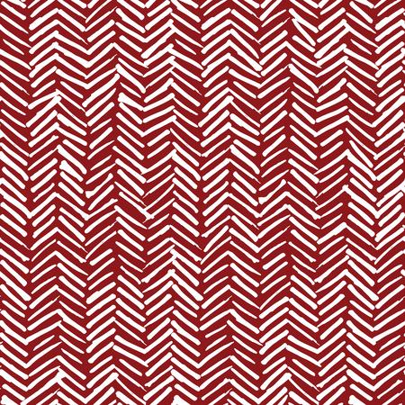 Vector seamless, astratto con le linee casuali disegnati a mano imbrattata e alla moda stile texture pantaloni a vita bassa. Archivio Fotografico - 46444781