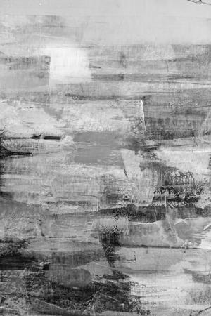 塗られたキャンバス フラグメント、抽象美術のディテール テクスチャ背景の絵画