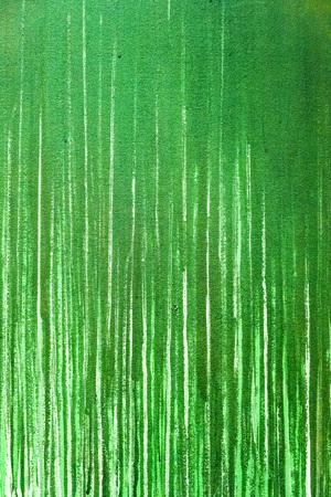 azul turqueza: fragmento de lienzo pintado, pintura del arte abstracto detalle de la textura de fondo