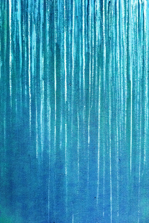 Painted canvas fragment, abstract art painting detail texture background Stock Photo