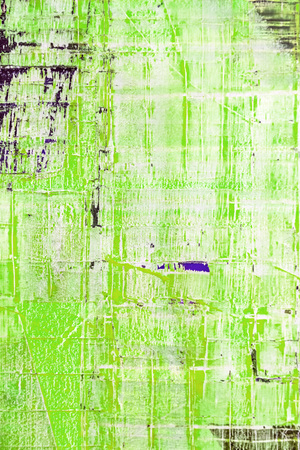 arte abstracto: fragmento de lienzo pintado, pintura del arte abstracto detalle de la textura de fondo