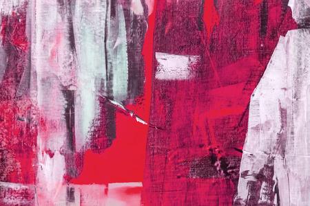Beschilderd doek textuur achtergrond