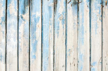weather beaten: Grungy wooden panels texture background