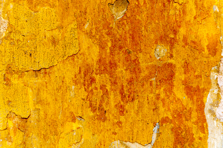 distressed background: Grunge rusty wall texture background