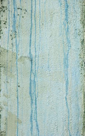 crackles: Blue grungy wall texture background