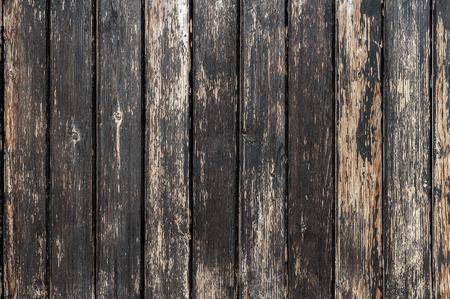 Grunge wooden panels texture background
