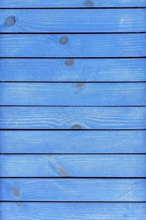 ultramarine blue: Blue wooden texture background