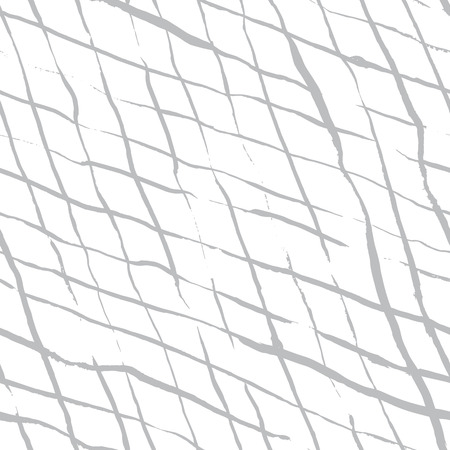sloppy: Seamless pattern design with hand drawn sloppy doodle rhombus shaped lines, perfect for all web and print purposes.