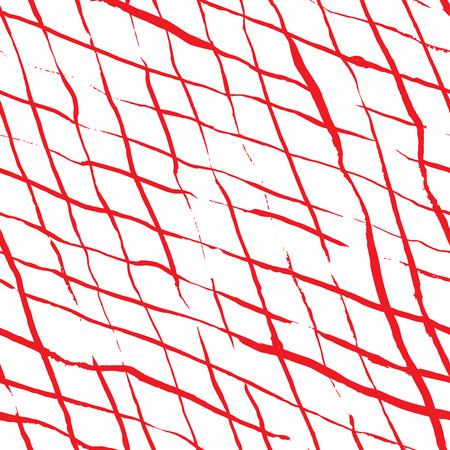 trellis: Seamless pattern design with hand drawn sloppy doodle rhombus shaped lines, perfect for all web and print purposes.