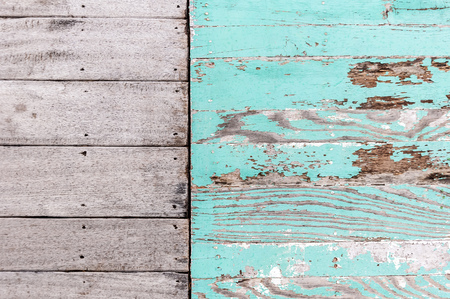 brown background: Grungy peeled wooden texture background