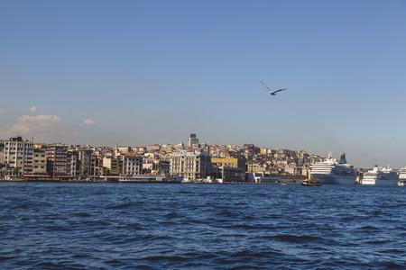 topkapi: Istanbul, Turkey