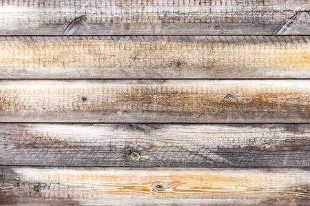 Grungy geschilde houten textuur achtergrond Stockfoto