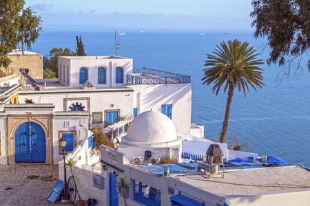 시디 보우 사이드, 튀니지, 튀니지 에디토리얼