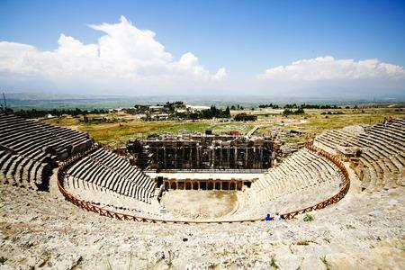hierapolis: Hierapolis