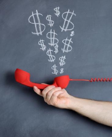talks: concept of money talks
