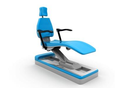 Dental Chair photo
