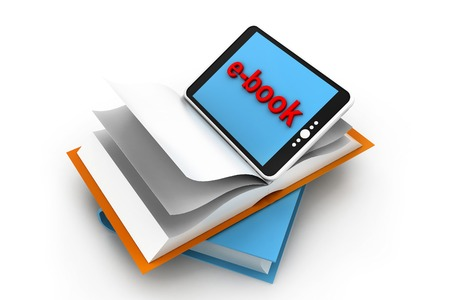e book reader: E-book