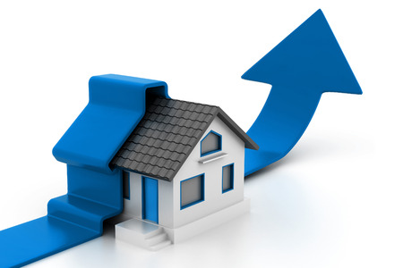 good investment: Growing home sales