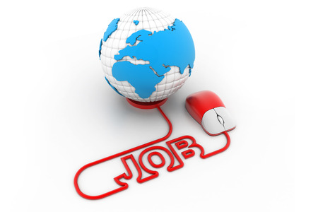 jobs: Online jobs