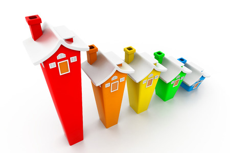 real estate growth: growing real estate chart