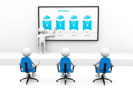 reasoning: Business training