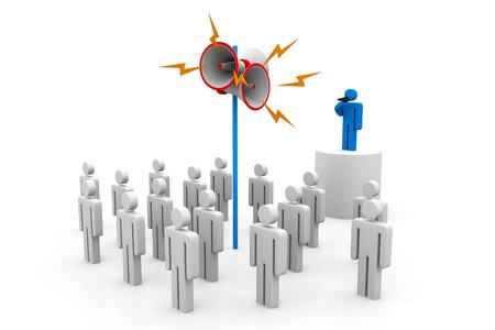 unsatisfied: Team and leadership