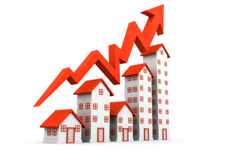 house market: Growing home sales