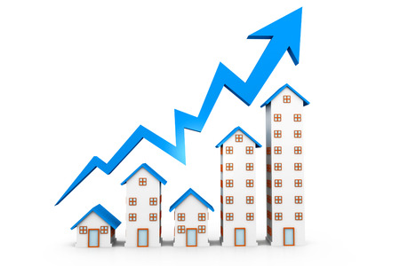 collapsed: Growing home sales