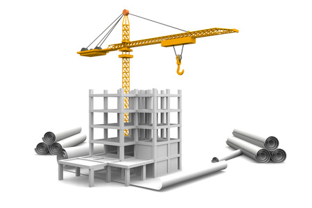 less: Modern building construction