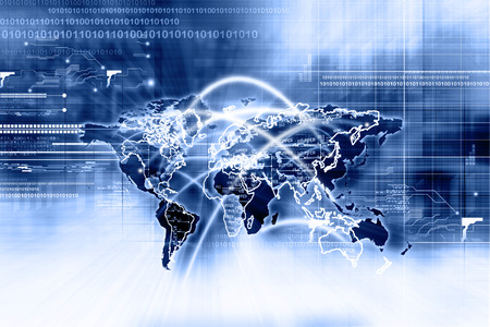 Globální připojení k síti