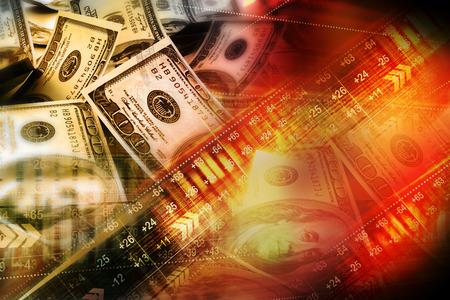 Finanziellen Hintergrund