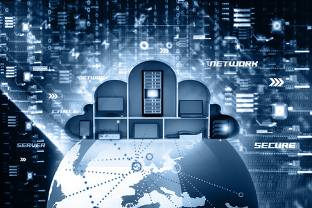 internet protection: Cloud computing devices