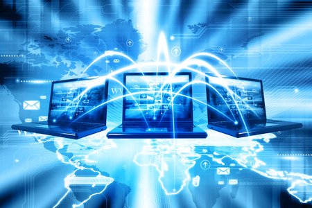 コンピューター ネットワーク