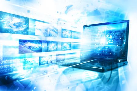 데이터 관리 기술