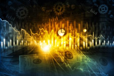 business finance: Financial background