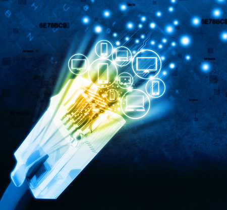 디지털 네트워크 장치