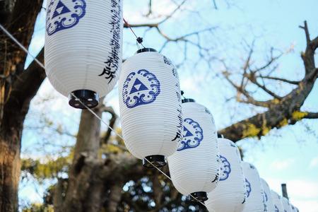 hachimangu: Paper Lamp Japanese Style